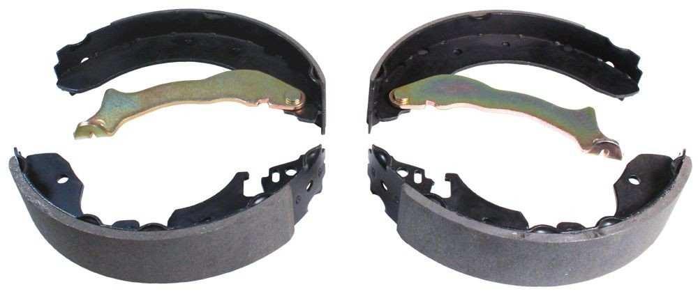 MAGNETI MARELLI OFFERED BY MOPAR - Drum Brake Shoe - MGM 1AMVS00736