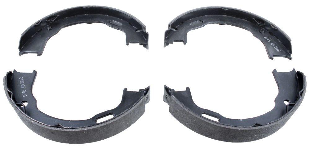 MAGNETI MARELLI OFFERED BY MOPAR - Parking Brake Shoe Set - MGM 1AMVS00745