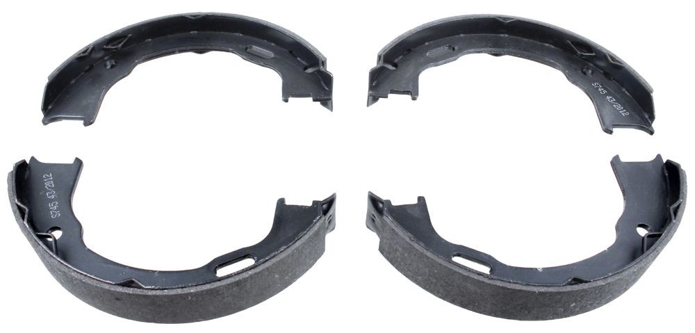 MAGNETI MARELLI OFFERED BY MOPAR - Parking Brake Shoe Set - MGM 1AMVS00745