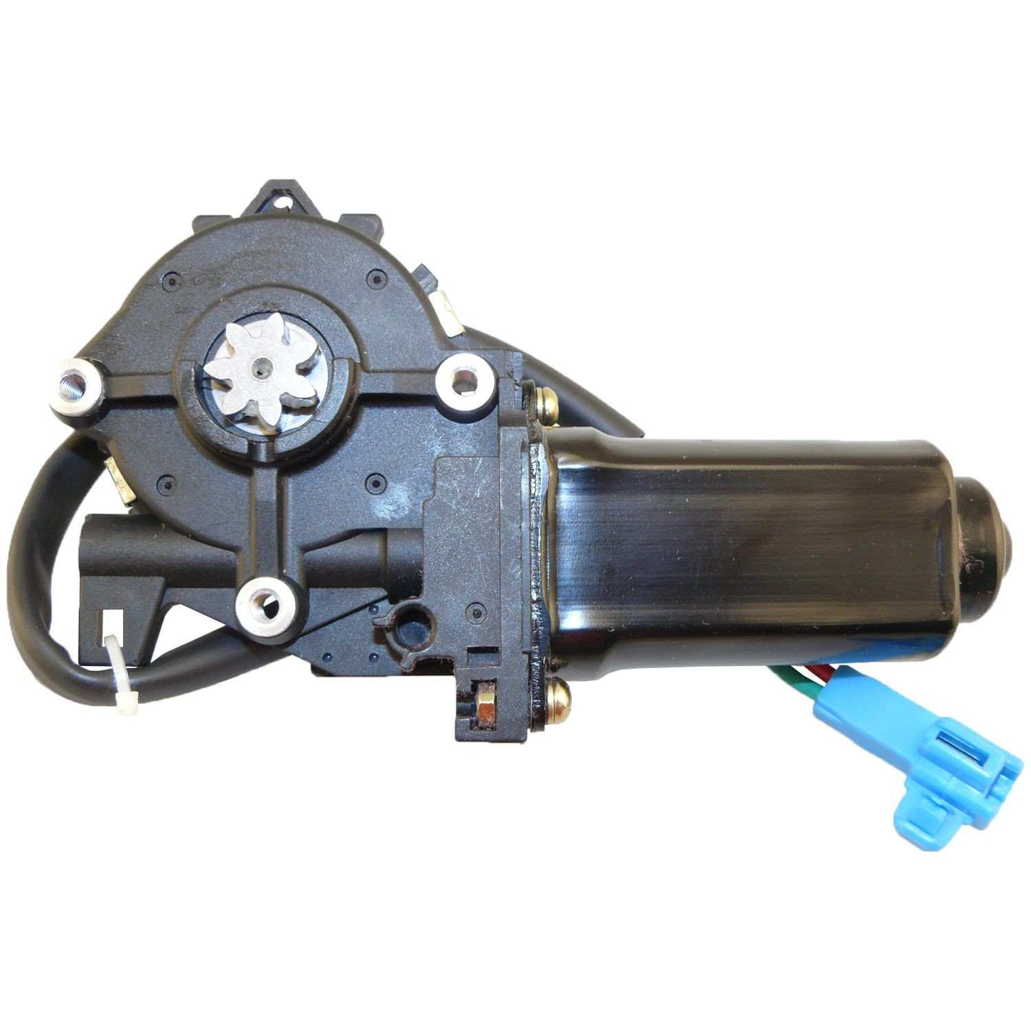 MAGNETI MARELLI OFFERED BY MOPAR - Power Window Motor - MGM 1AMWM88367