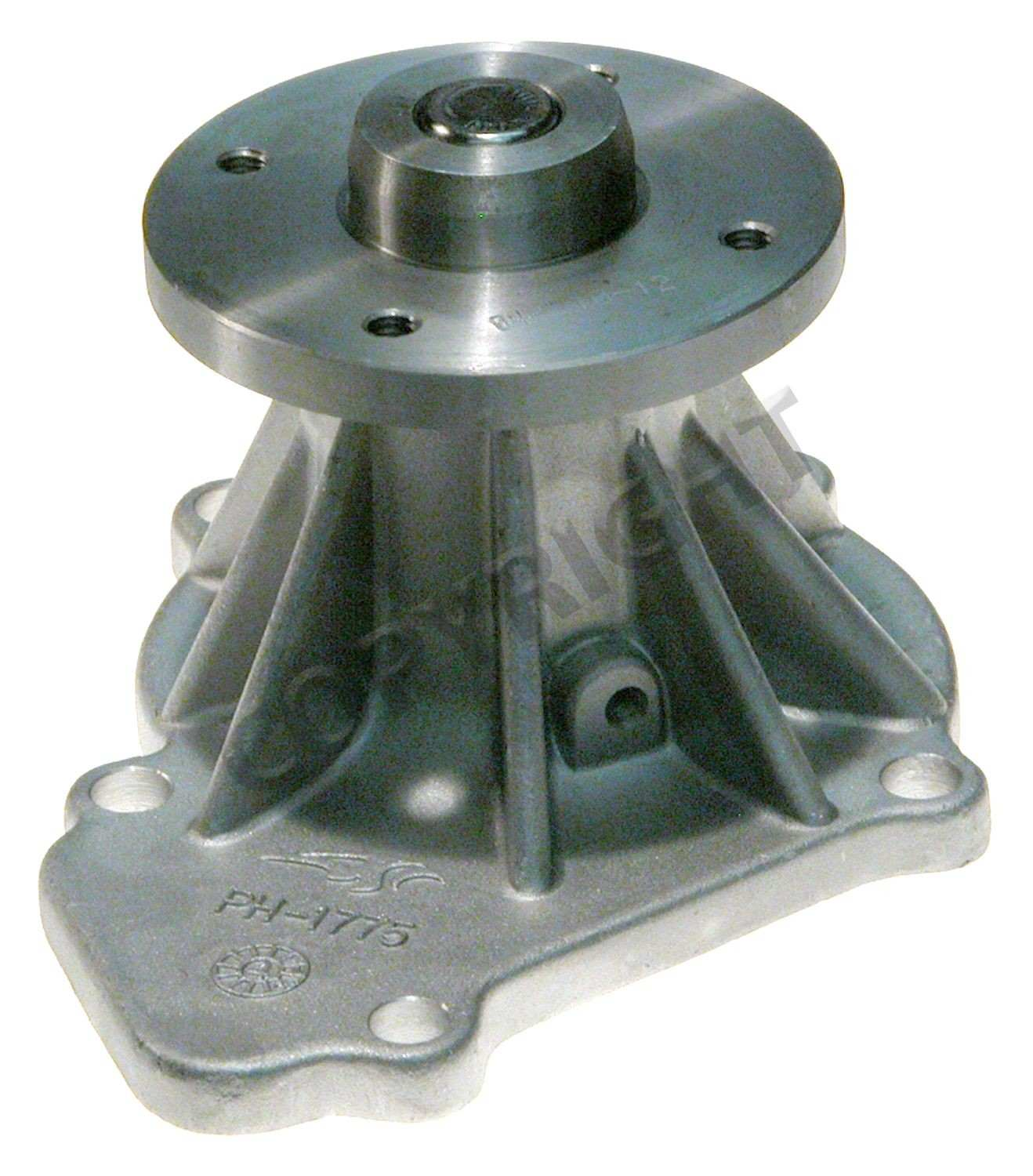 MAGNETI MARELLI OFFERED BY MOPAR - Engine Water Pump - MGM 1AMWP00002