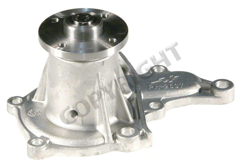 Magneti Marelli by Mopar 1AMWP00056 Engine Water Pump