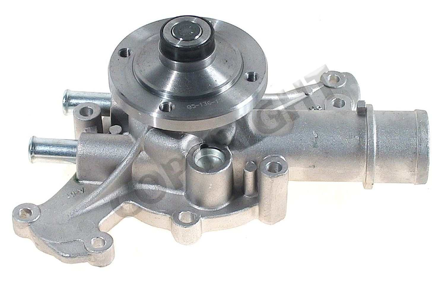 MAGNETI MARELLI OFFERED BY MOPAR - Engine Water Pump - MGM 1AMWP00010