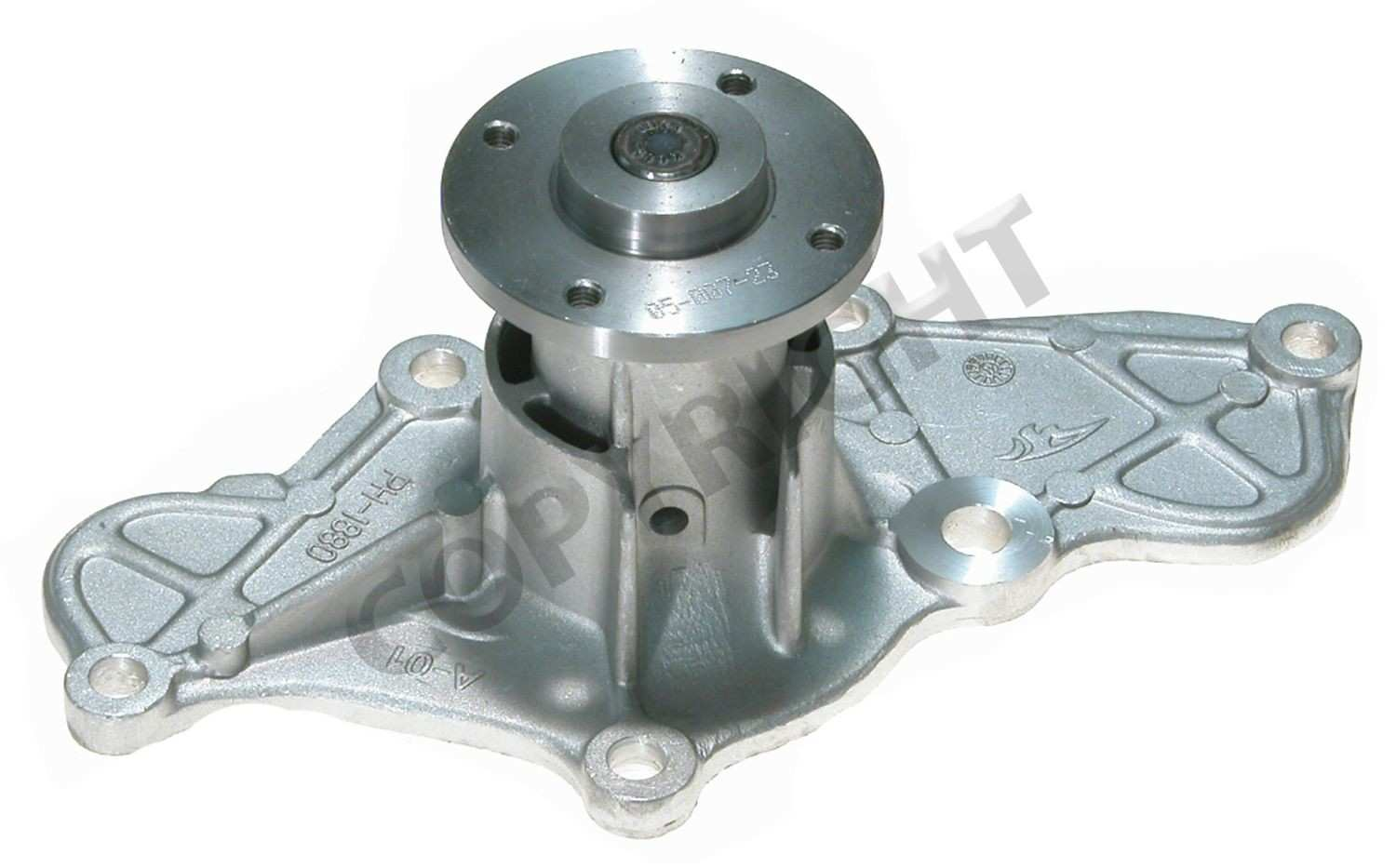 MAGNETI MARELLI OFFERED BY MOPAR - Engine Water Pump - MGM 1AMWP00013