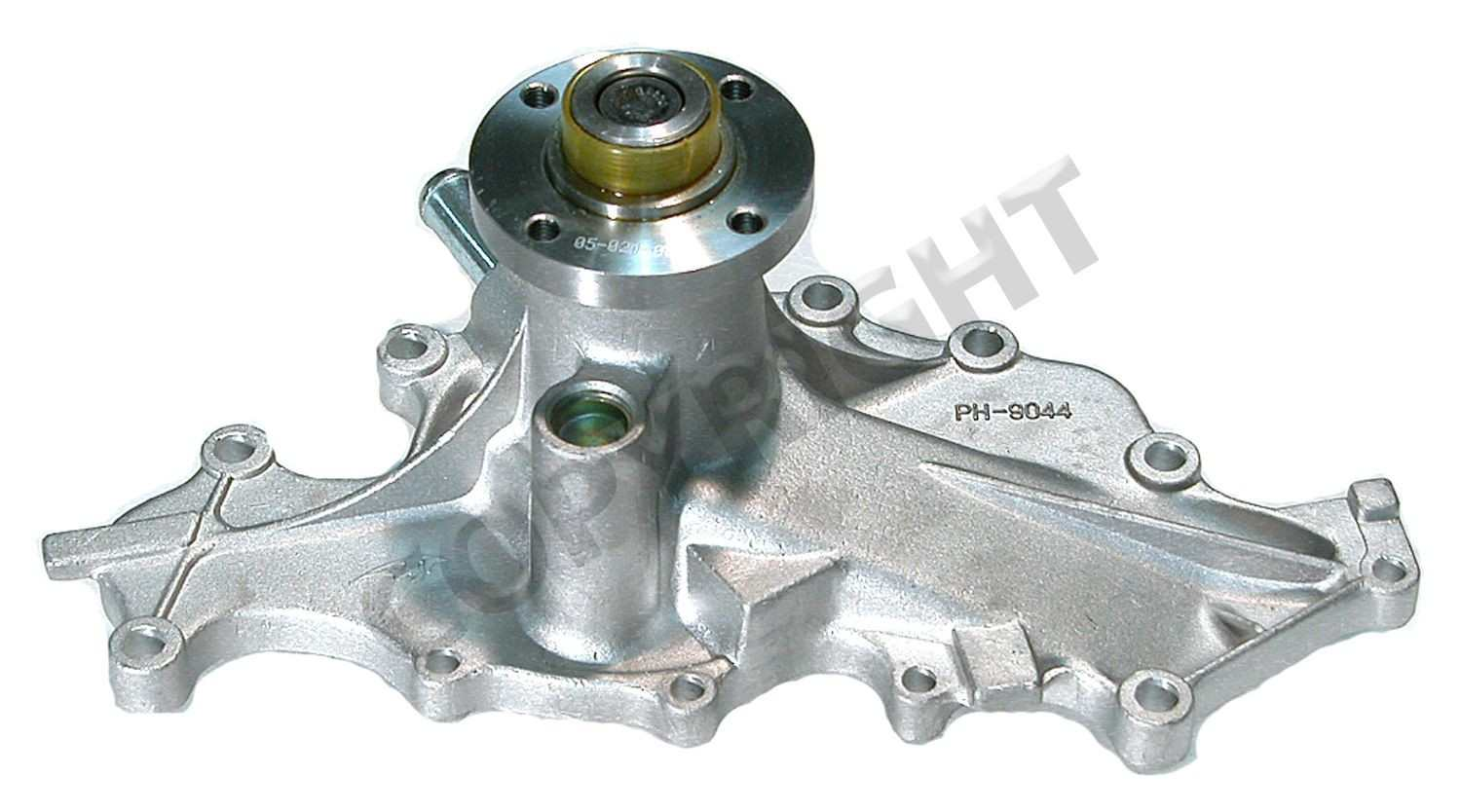 MAGNETI MARELLI OFFERED BY MOPAR - Engine Water Pump - MGM 1AMWP00015