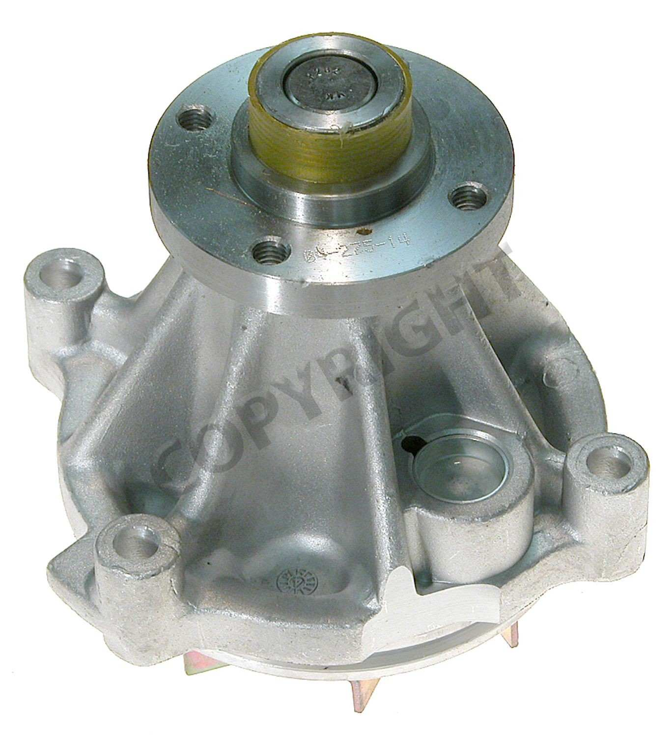 MAGNETI MARELLI OFFERED BY MOPAR - Engine Water Pump - MGM 1AMWP00024