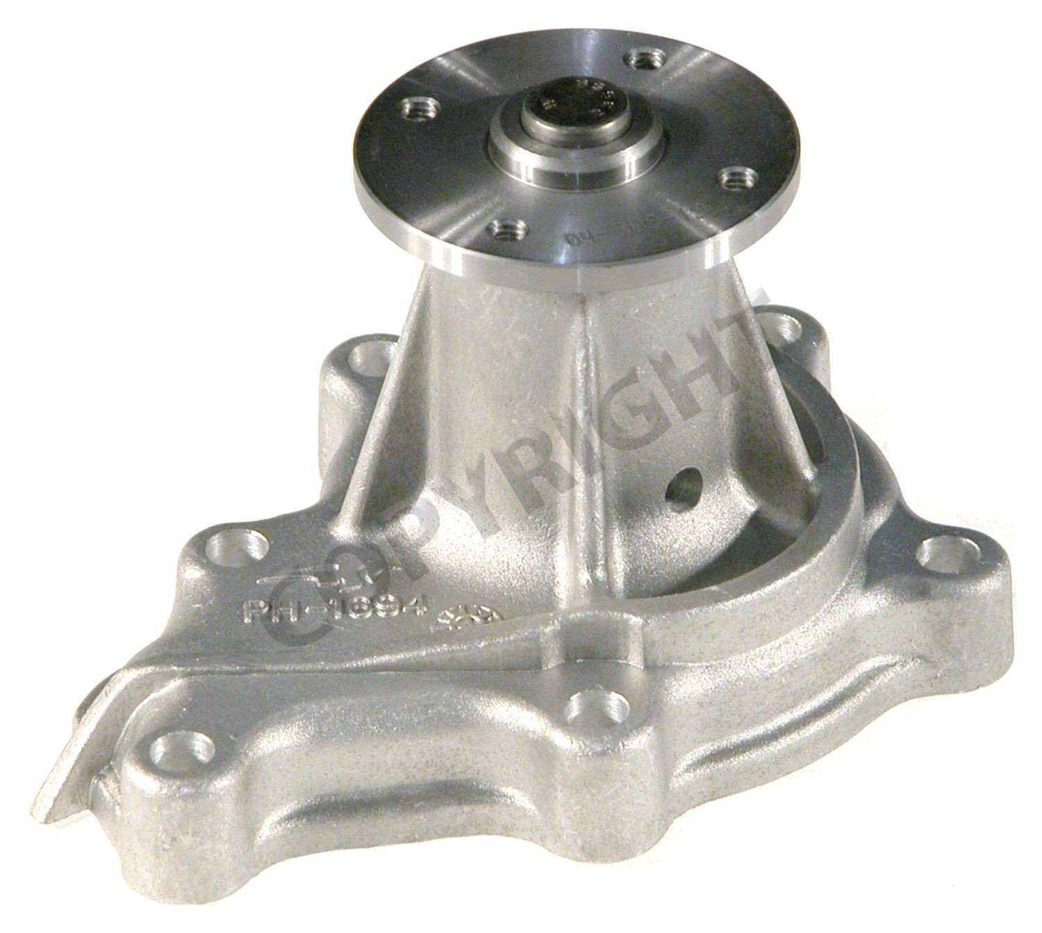 MAGNETI MARELLI OFFERED BY MOPAR - Engine Water Pump - MGM 1AMWP00025