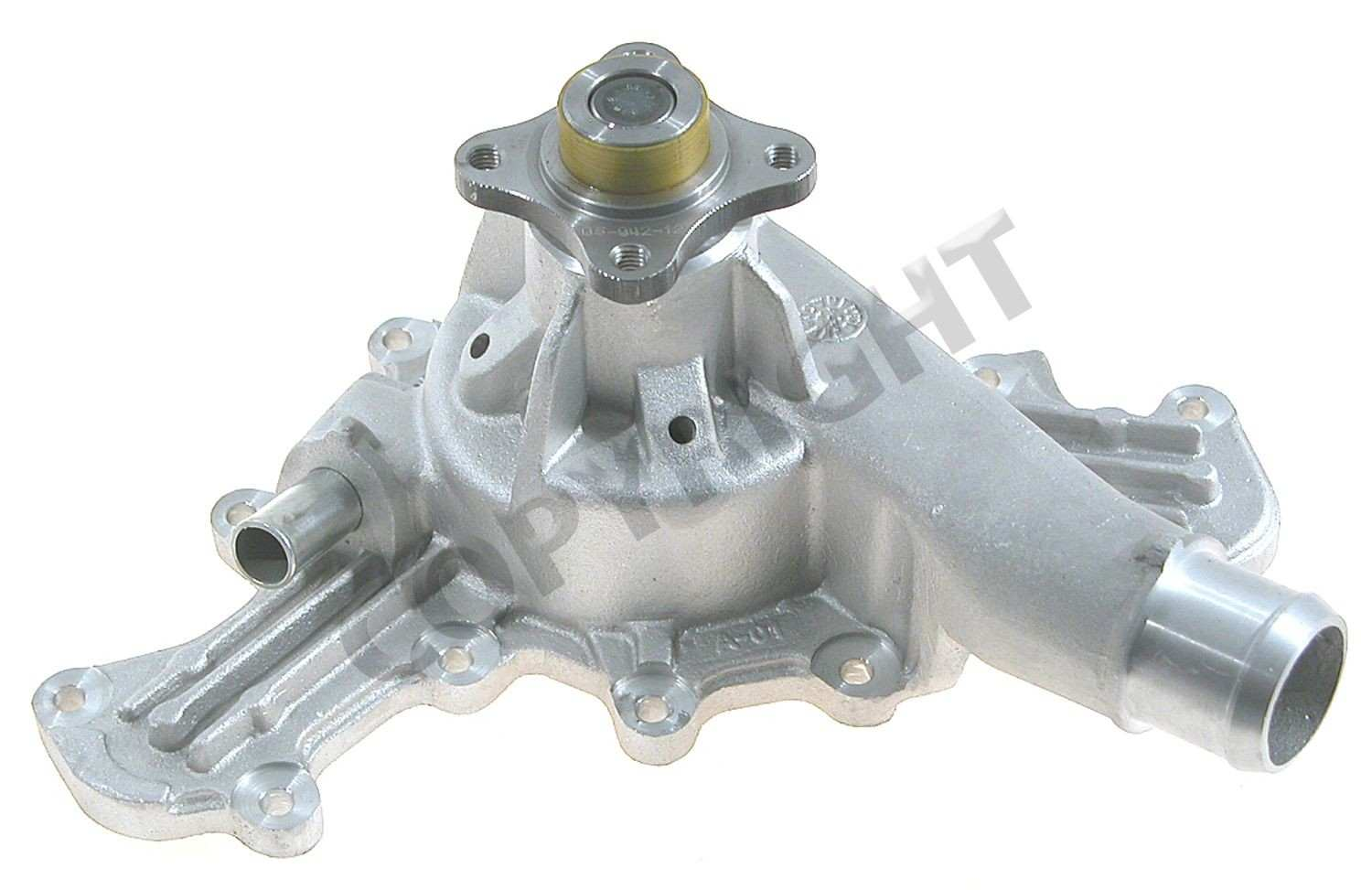 MAGNETI MARELLI OFFERED BY MOPAR - Engine Water Pump - MGM 1AMWP00026