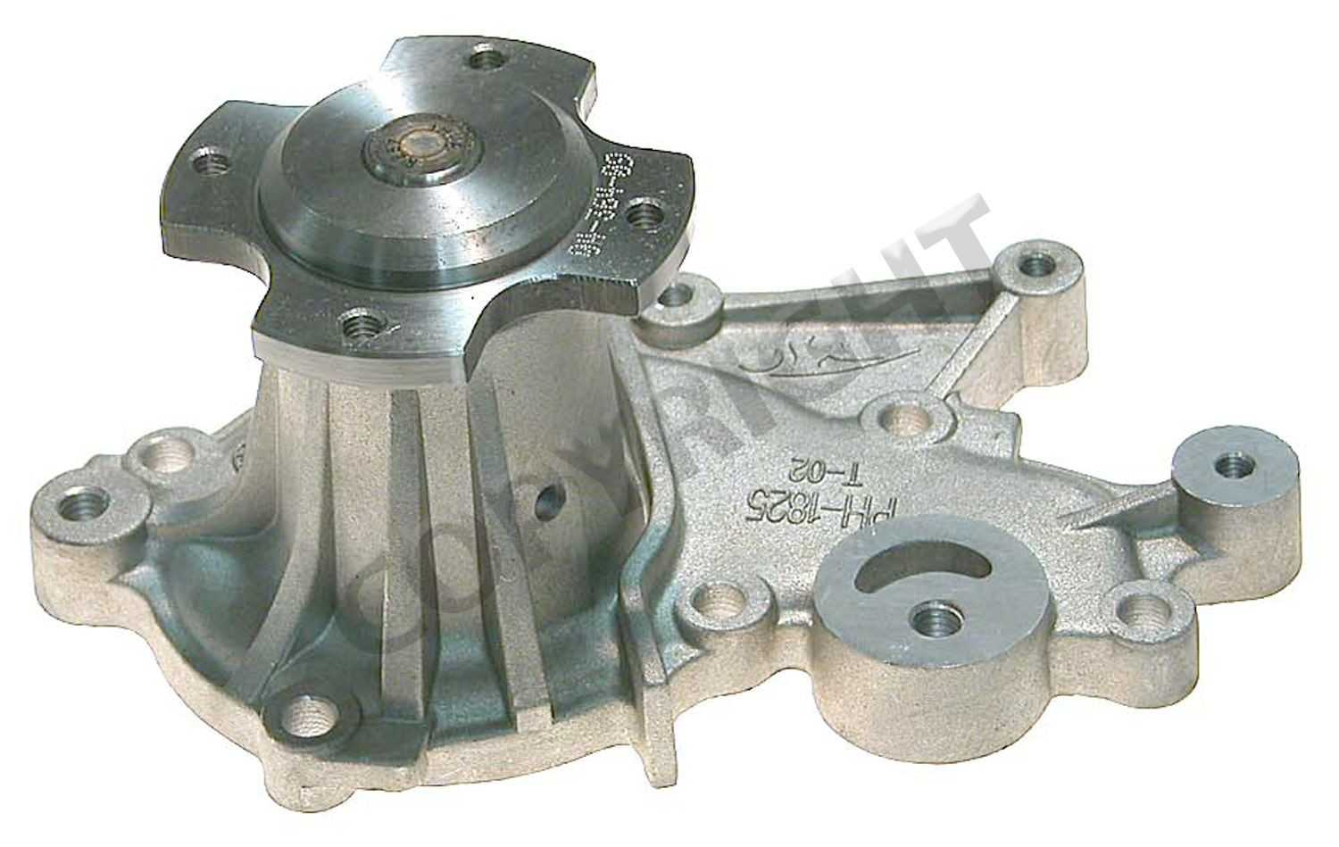 MAGNETI MARELLI OFFERED BY MOPAR - Engine Water Pump - MGM 1AMWP00034