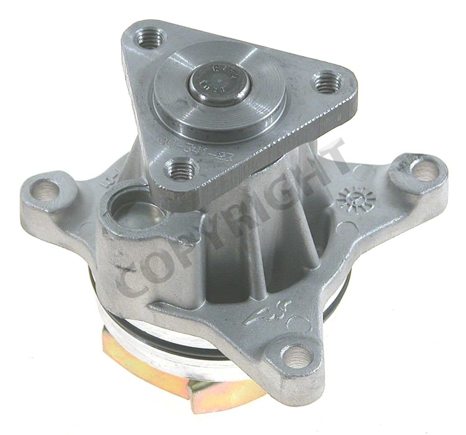 MAGNETI MARELLI OFFERED BY MOPAR - Engine Water Pump - MGM 1AMWP00035