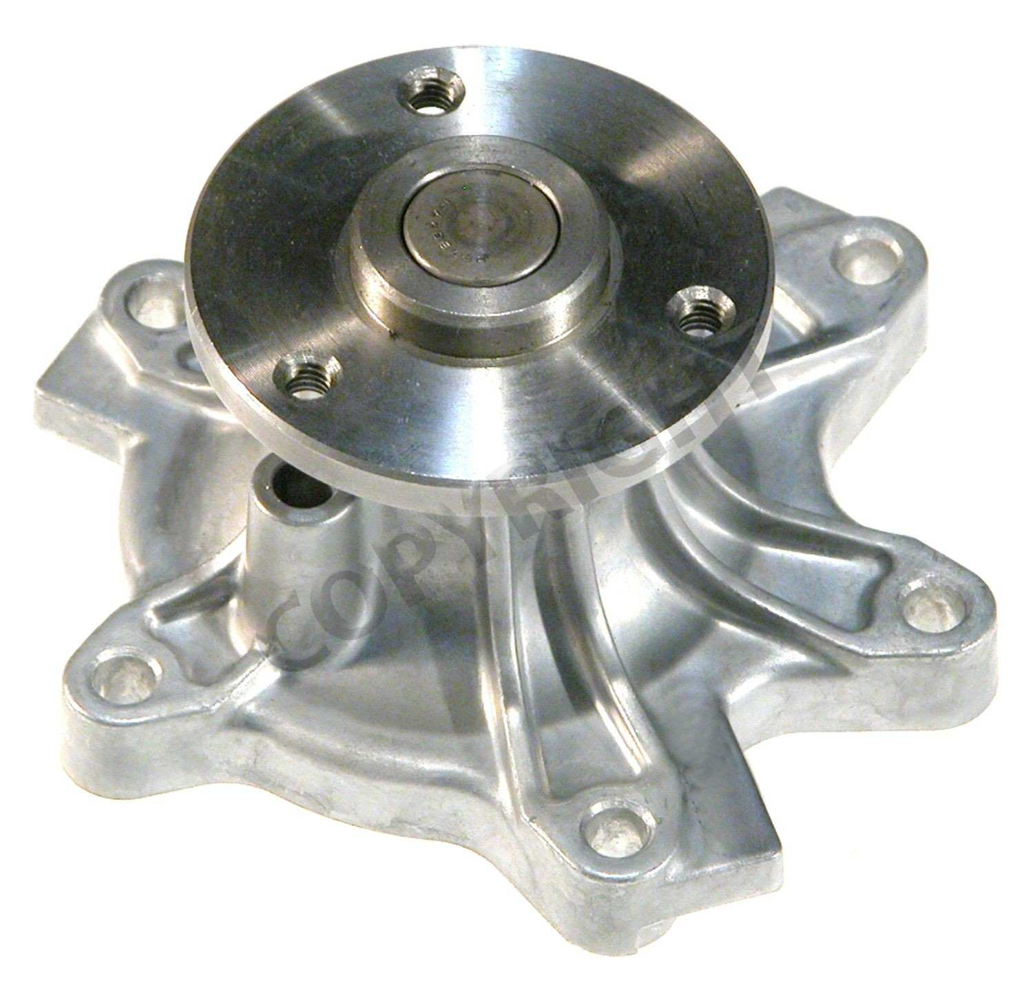 MAGNETI MARELLI OFFERED BY MOPAR - Engine Water Pump - MGM 1AMWP00036