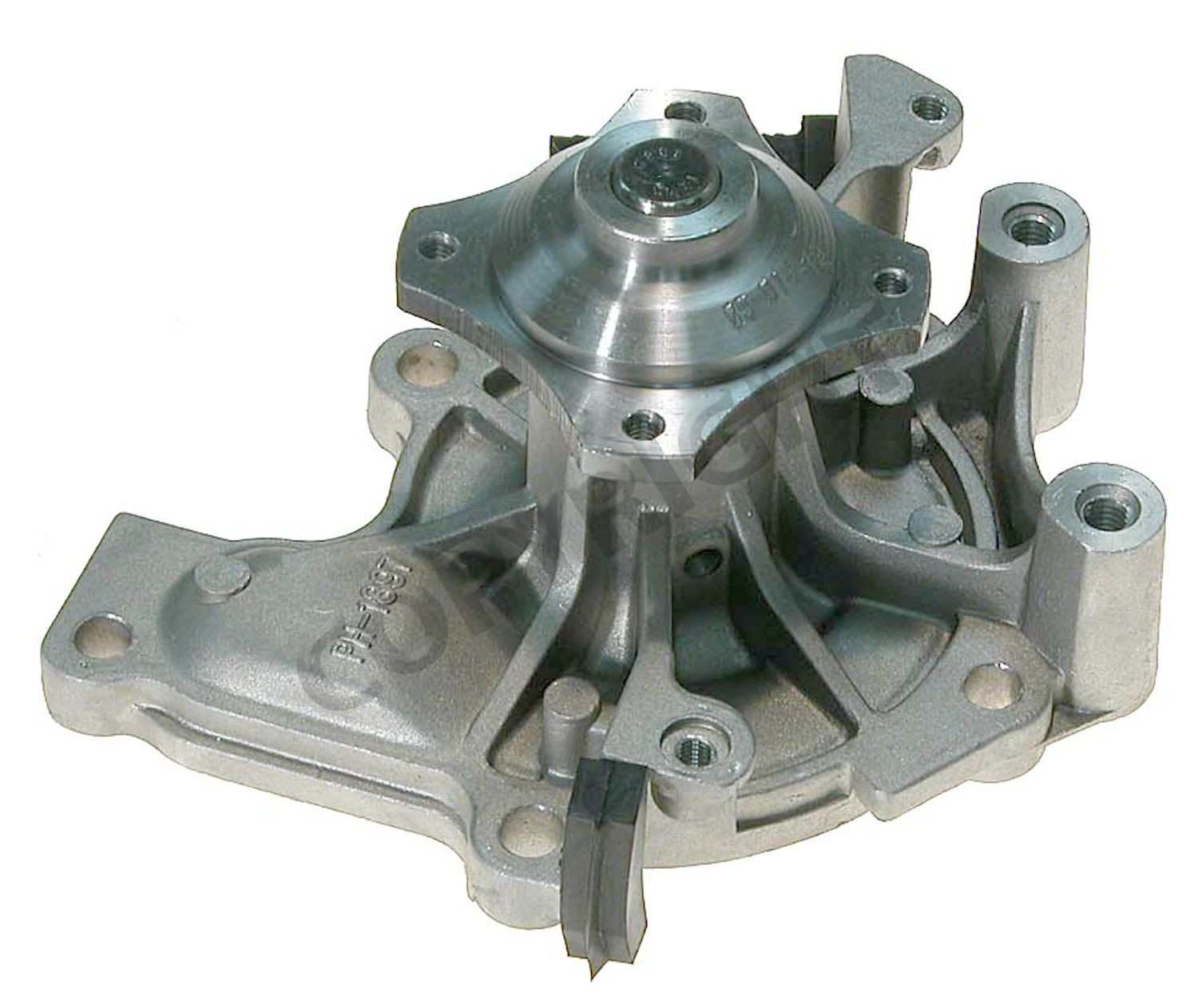 MAGNETI MARELLI OFFERED BY MOPAR - Engine Water Pump - MGM 1AMWP00040