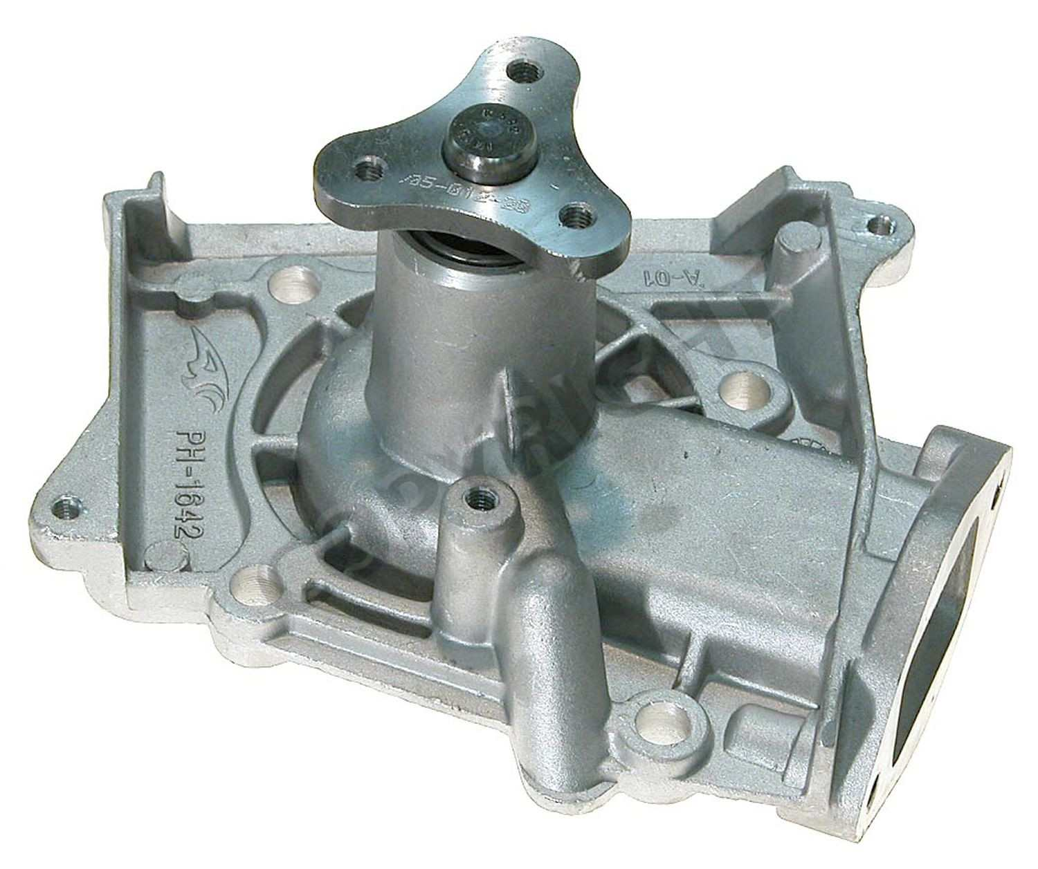 MAGNETI MARELLI OFFERED BY MOPAR - Engine Water Pump - MGM 1AMWP00056
