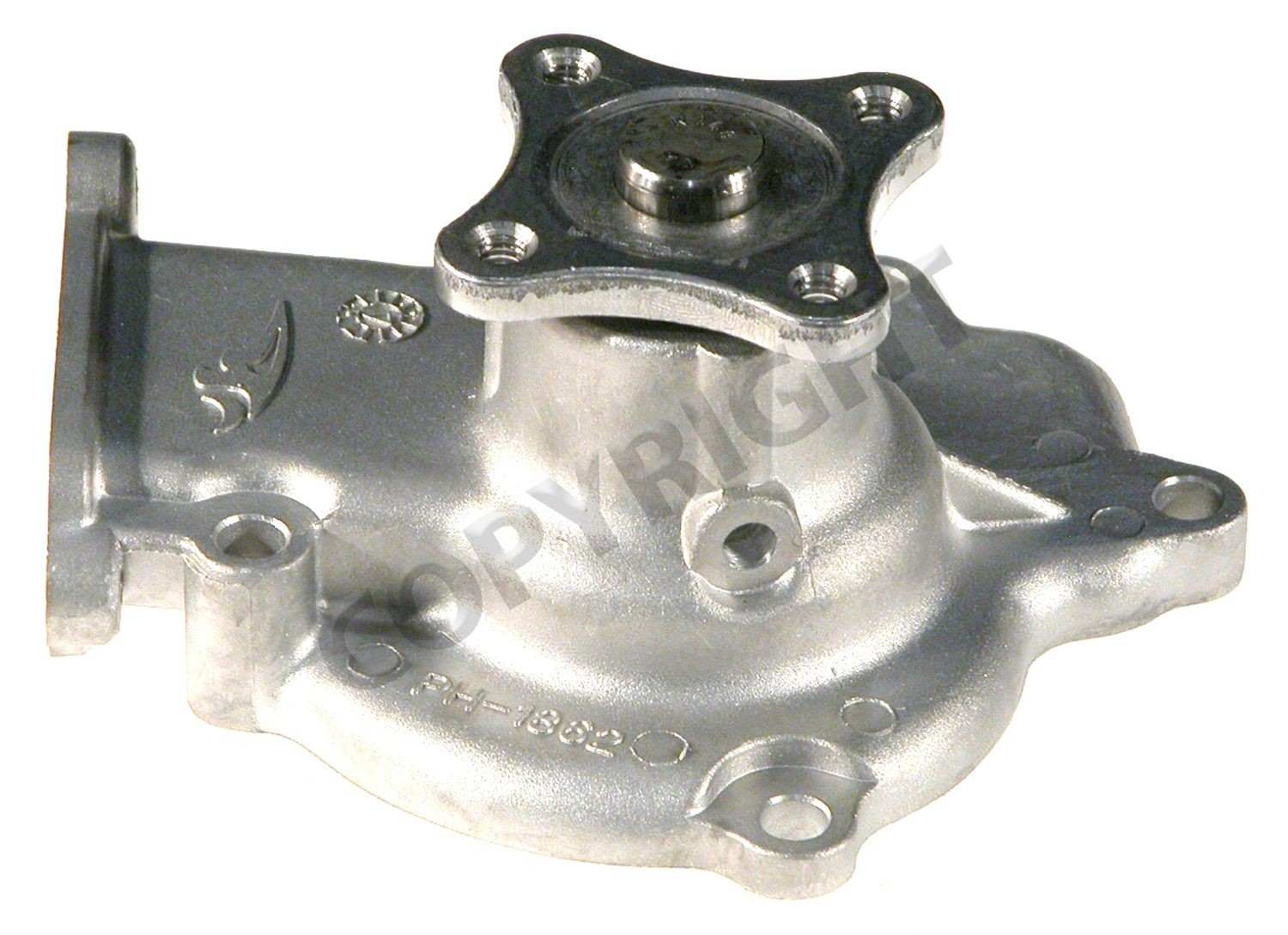 MAGNETI MARELLI OFFERED BY MOPAR - Engine Water Pump - MGM 1AMWP00059
