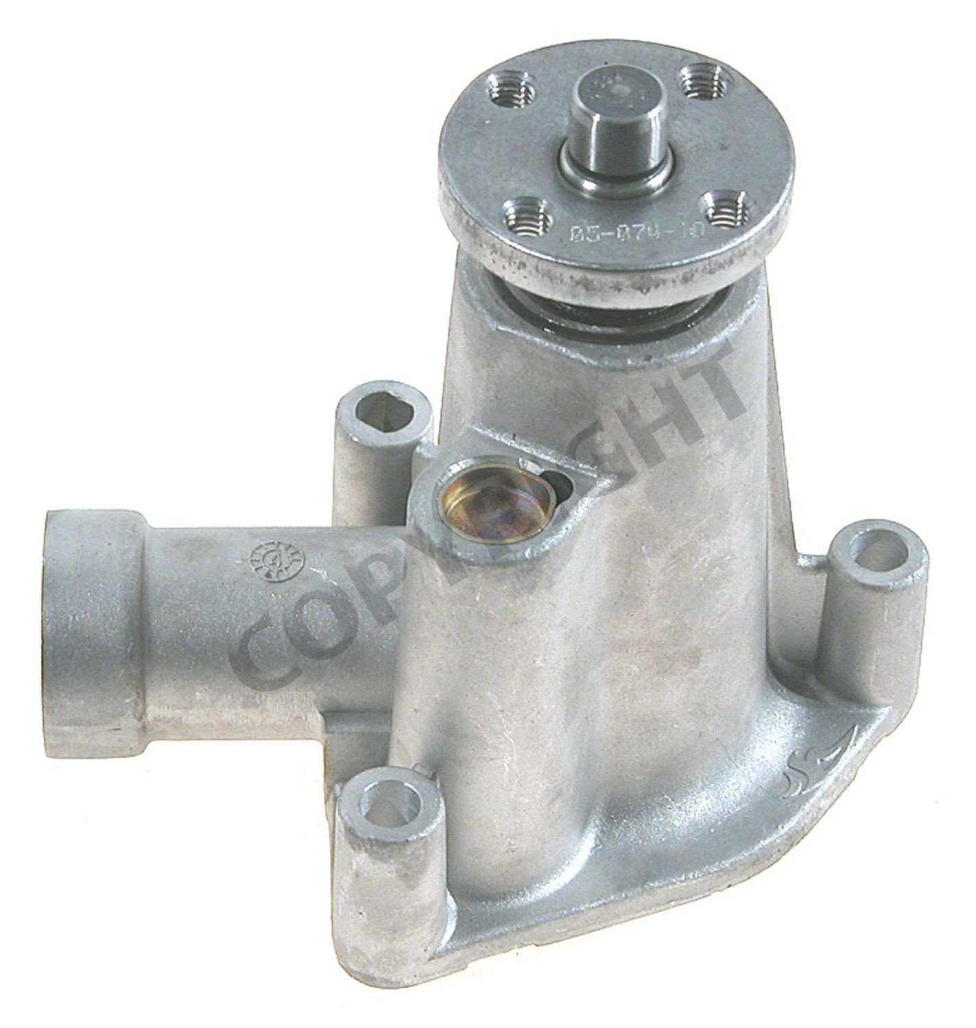 MAGNETI MARELLI OFFERED BY MOPAR - Engine Water Pump - MGM 1AMWP00069