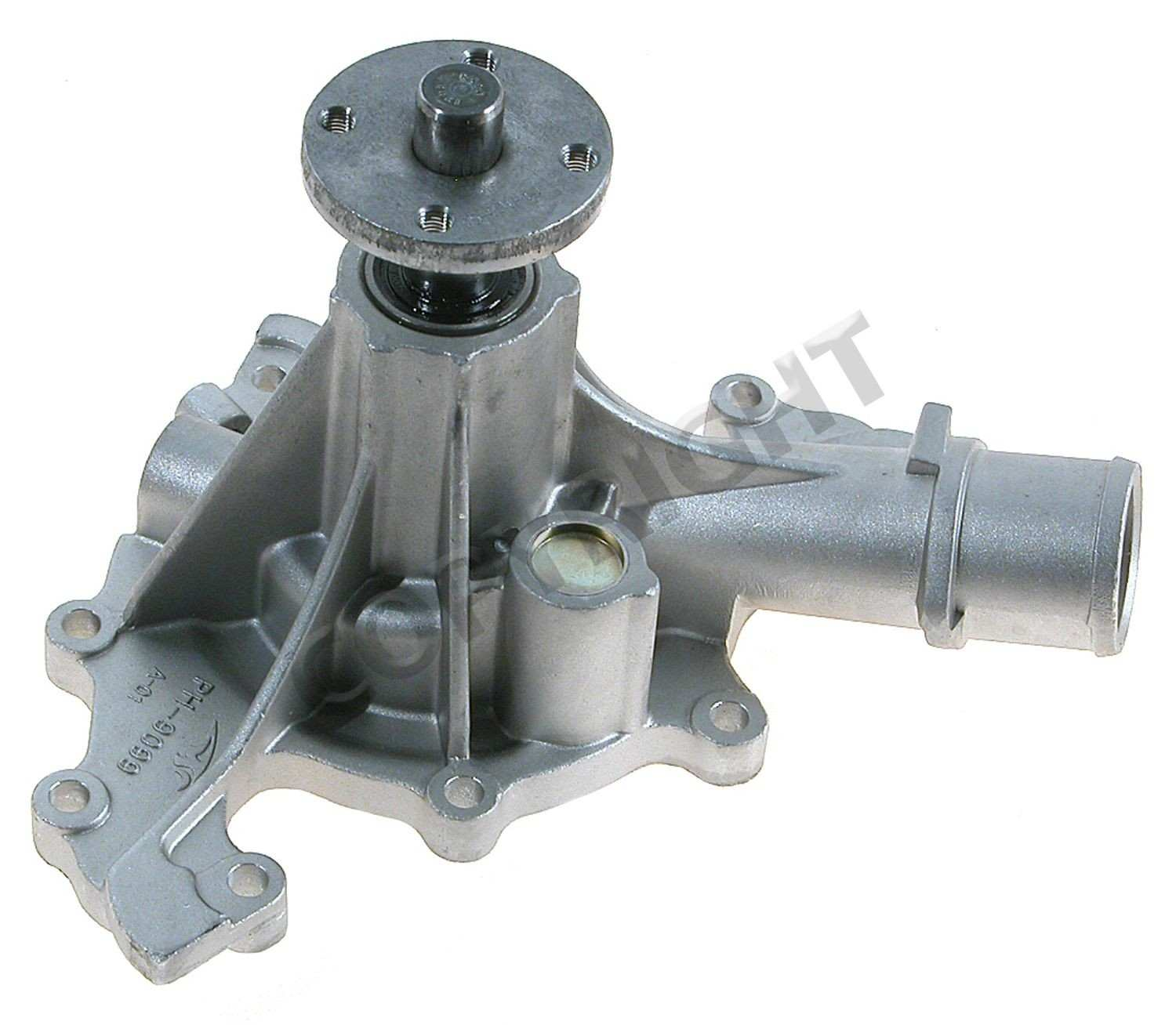 MAGNETI MARELLI OFFERED BY MOPAR - Engine Water Pump - MGM 1AMWP00073