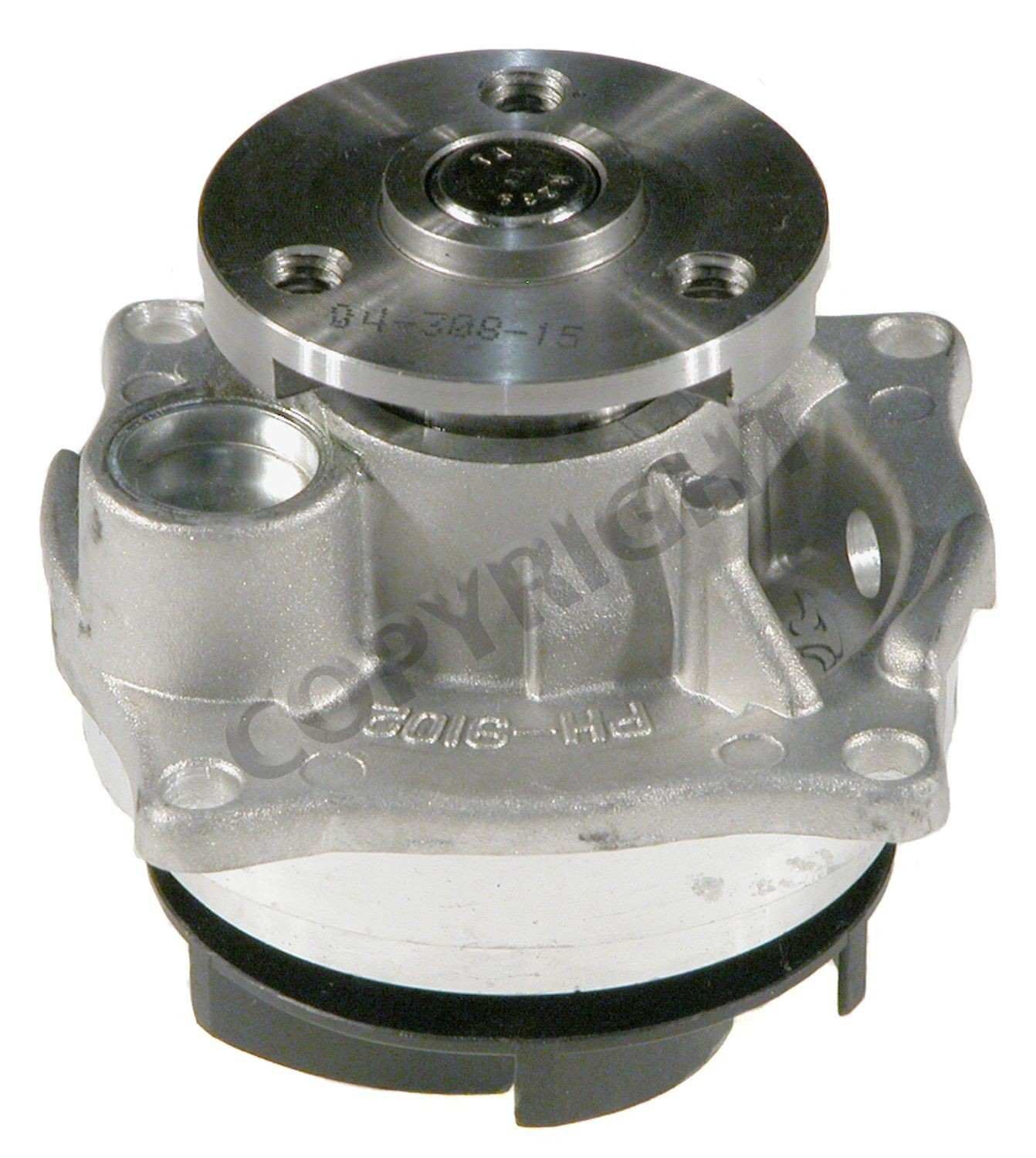 MAGNETI MARELLI OFFERED BY MOPAR - Engine Water Pump - MGM 1AMWP00074