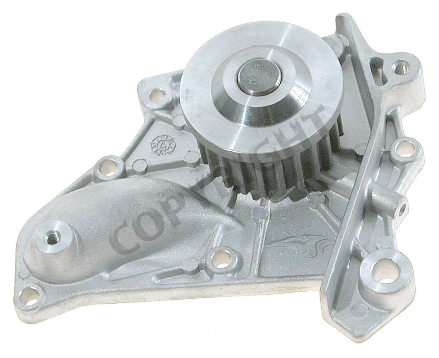 MAGNETI MARELLI OFFERED BY MOPAR - Engine Water Pump - MGM 1AMWP00077