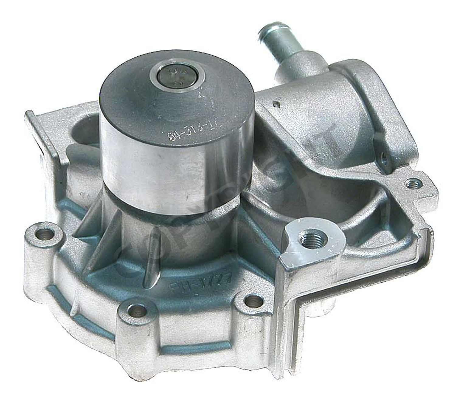MAGNETI MARELLI OFFERED BY MOPAR - Engine Water Pump - MGM 1AMWP00079