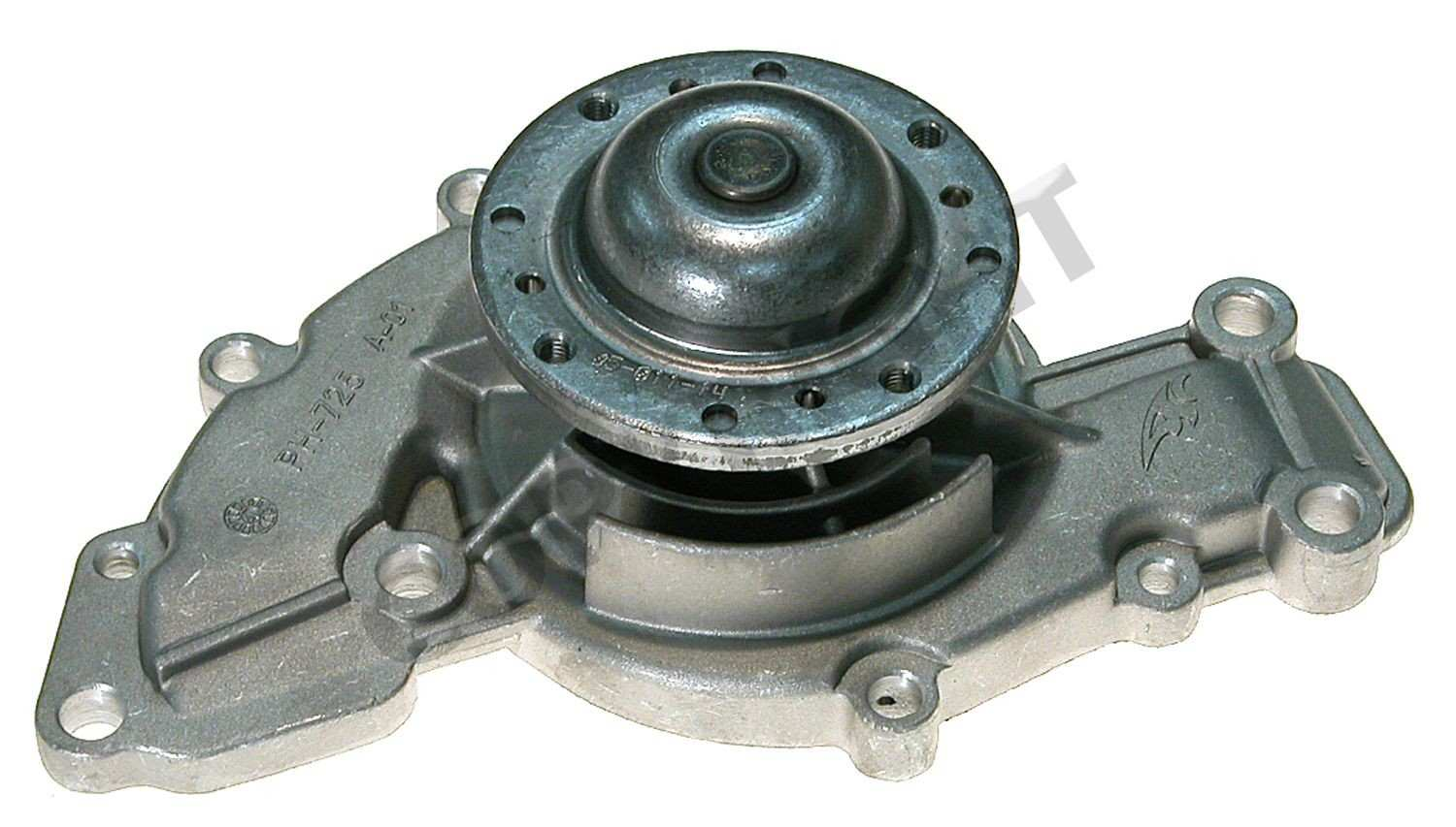 MAGNETI MARELLI OFFERED BY MOPAR - Engine Water Pump - MGM 1AMWP00081