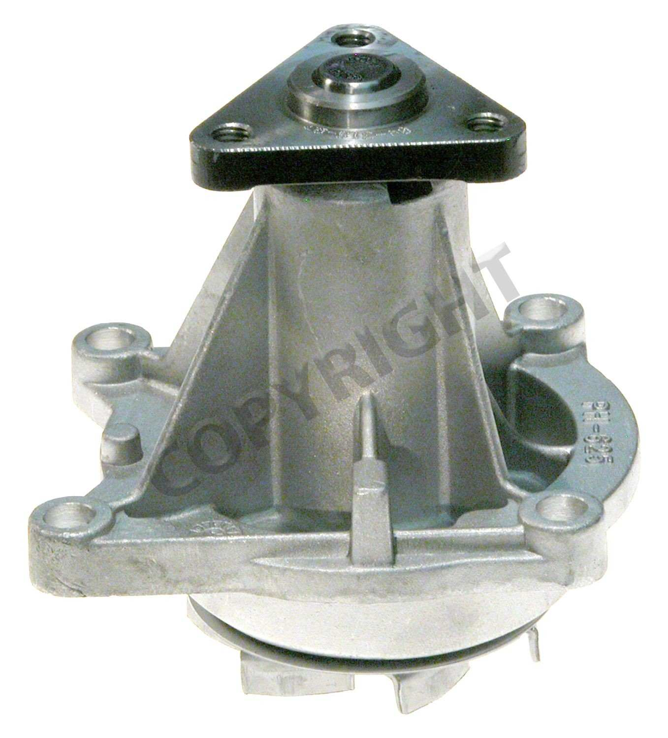 MAGNETI MARELLI OFFERED BY MOPAR - Engine Water Pump - MGM 1AMWP00084