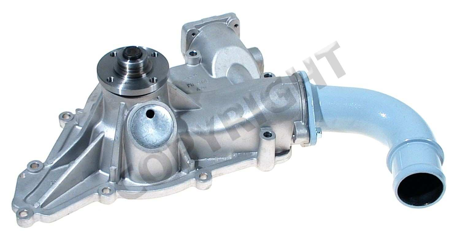 MAGNETI MARELLI OFFERED BY MOPAR - Engine Water Pump - MGM 1AMWP00086