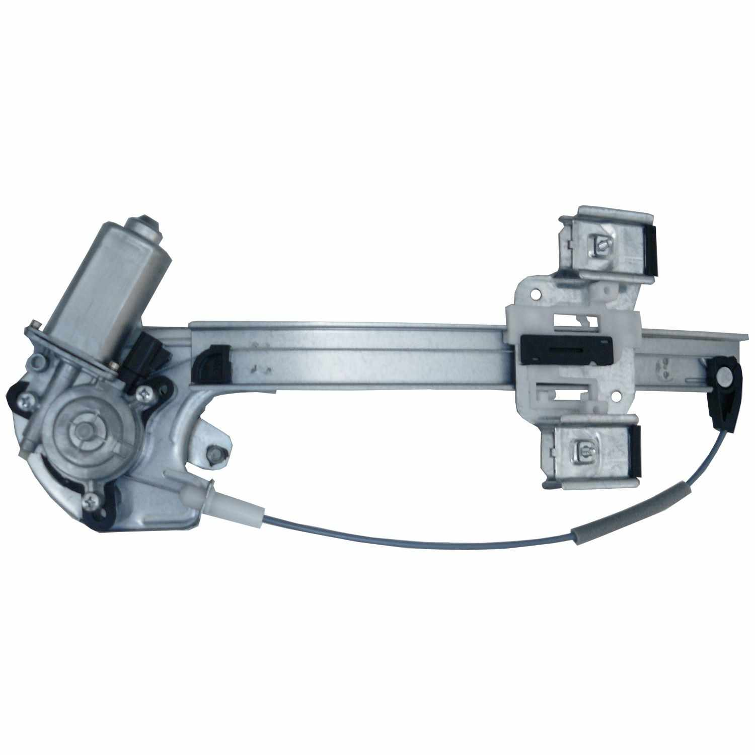 MAGNETI MARELLI OFFERED BY MOPAR - Window Assembly - MGM 1AMWR82134