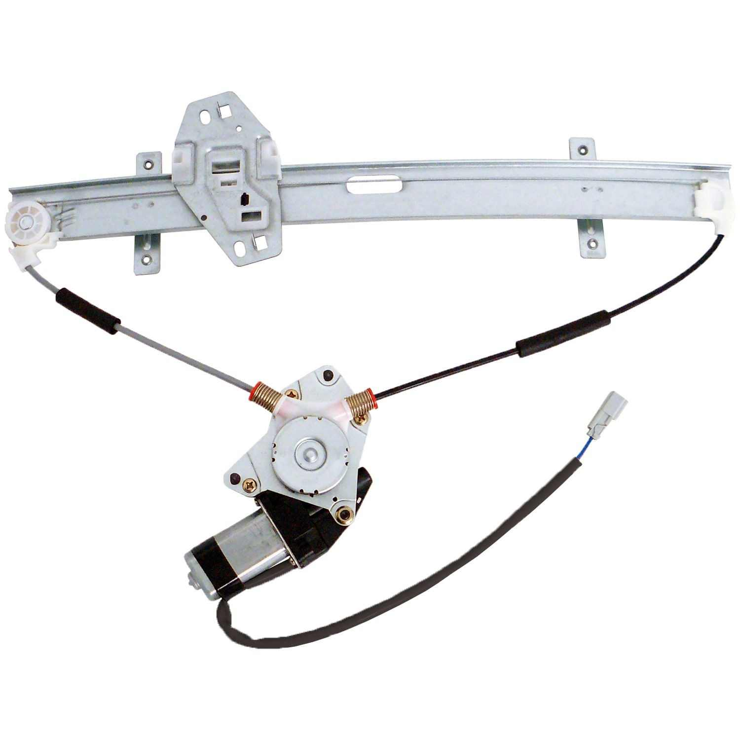 MAGNETI MARELLI OFFERED BY MOPAR - Window Assembly - MGM 1AMWR88134