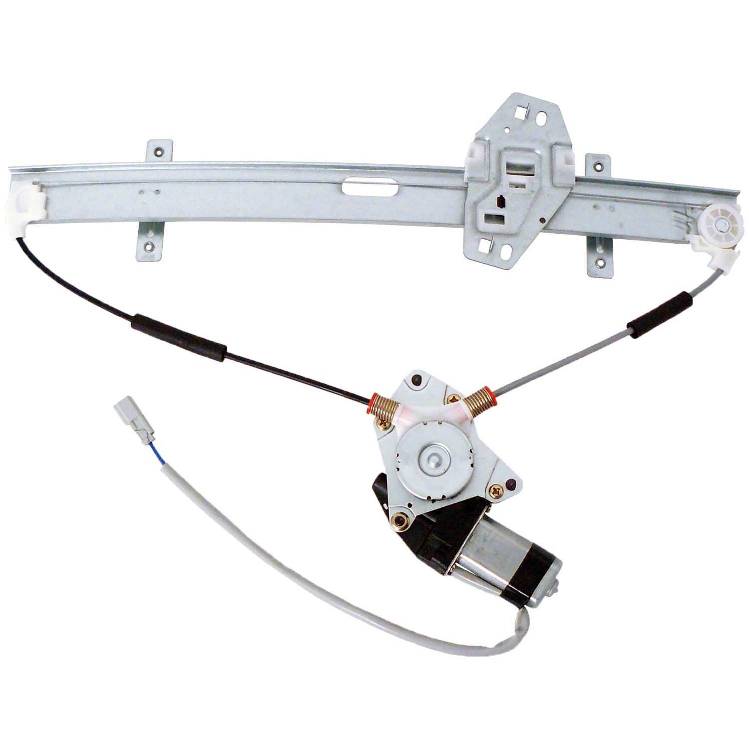 MAGNETI MARELLI OFFERED BY MOPAR - Window Assembly - MGM 1AMWR88135