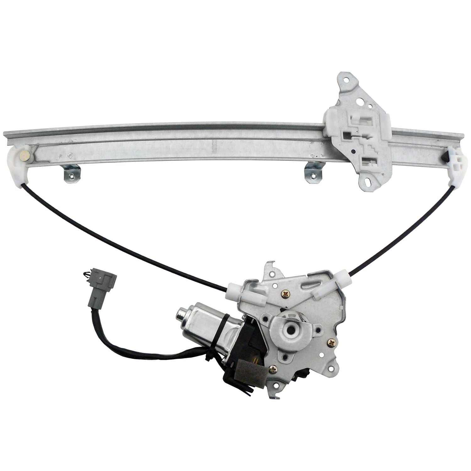 MAGNETI MARELLI OFFERED BY MOPAR - Window Assembly - MGM 1AMWR88216