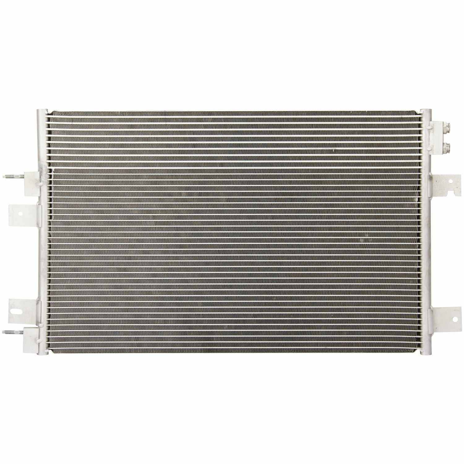 MAGNETI MARELLI OFFERED BY MOPAR - A/C Condenser - MGM 2AMC3586AA