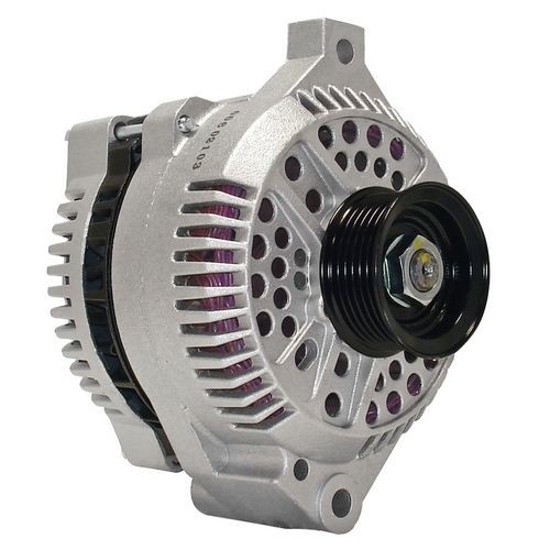 MAGNETI MARELLI OFFERED BY MOPAR - REMANUFACTURED ALTERNATOR - MGM RMMAL00037