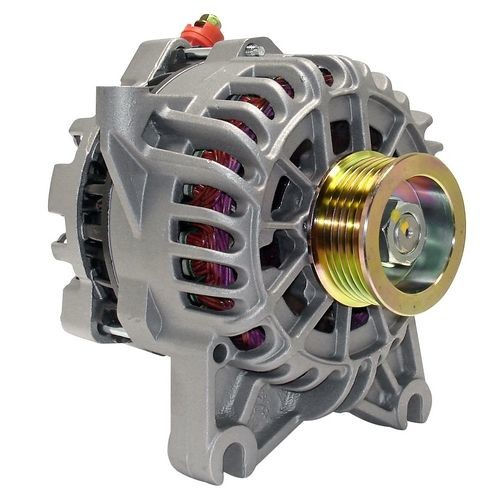 MAGNETI MARELLI OFFERED BY MOPAR - REMANUFACTURED ALTERNATOR - MGM RMMAL00111