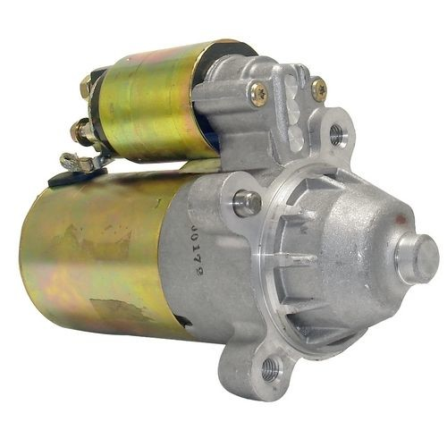 MAGNETI MARELLI OFFERED BY MOPAR - Remanufactured Starter Motor - MGM RMMSR00007