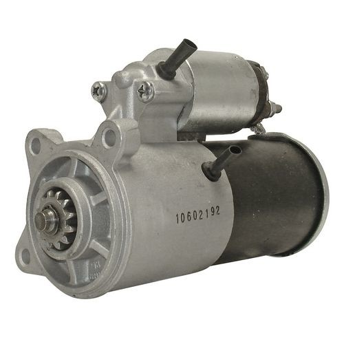 MAGNETI MARELLI OFFERED BY MOPAR - Remanufactured Starter Motor - MGM RMMSR00010