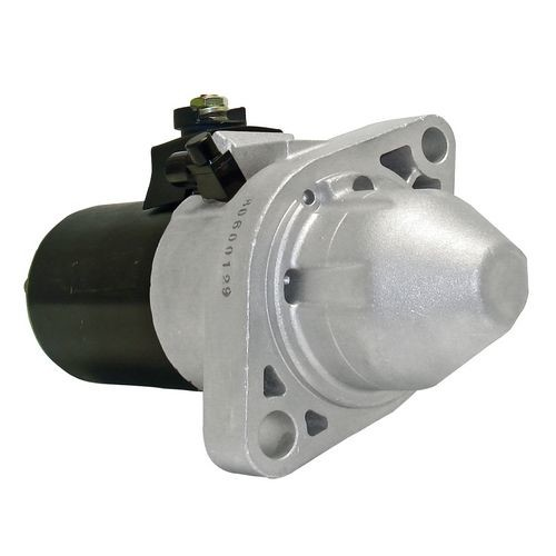 MAGNETI MARELLI OFFERED BY MOPAR - Remanufactured Starter Motor - MGM RMMSR00019