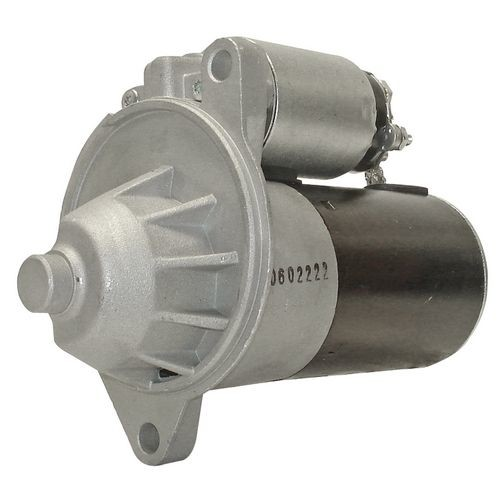 MAGNETI MARELLI OFFERED BY MOPAR - Remanufactured Starter Motor - MGM RMMSR00027