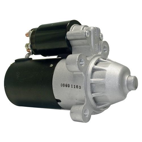 MAGNETI MARELLI OFFERED BY MOPAR - Remanufactured Starter Motor - MGM RMMSR00035