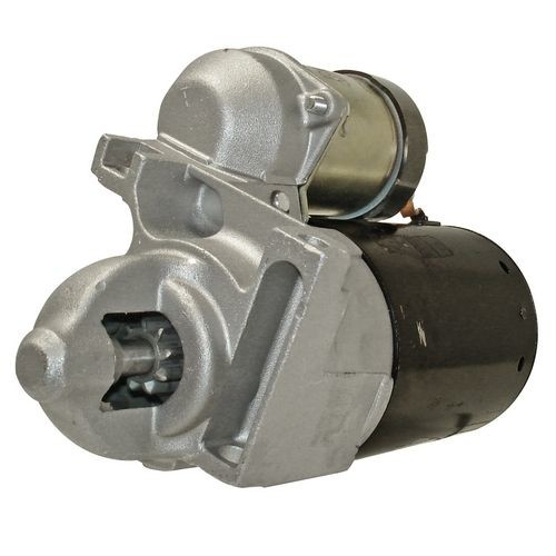 MAGNETI MARELLI OFFERED BY MOPAR - Remanufactured Starter Motor - MGM RMMSR00065