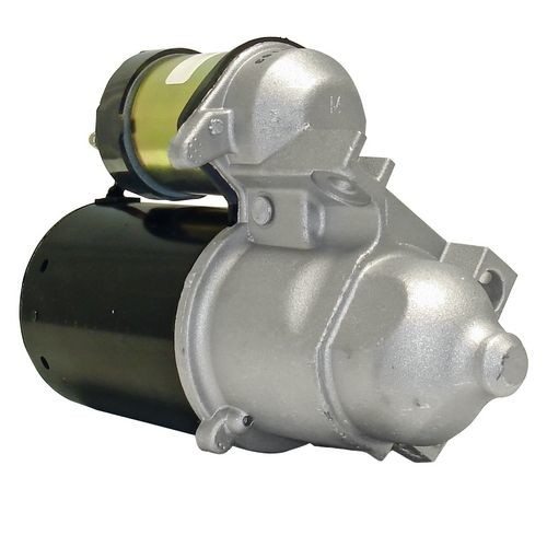 MAGNETI MARELLI OFFERED BY MOPAR - Remanufactured Starter Motor - MGM RMMSR00092