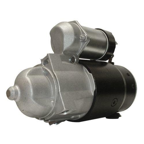 MAGNETI MARELLI OFFERED BY MOPAR - Remanufactured Starter Motor - MGM RMMSR00093