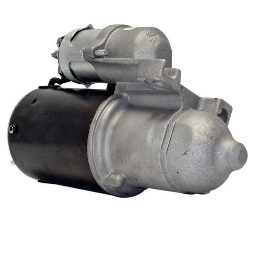 MAGNETI MARELLI OFFERED BY MOPAR - Remanufactured Starter Motor - MGM RMMSR00094