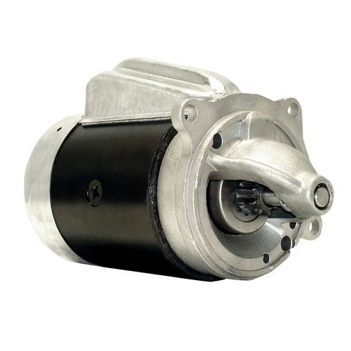 MAGNETI MARELLI OFFERED BY MOPAR - Remanufactured Starter Motor - MGM RMMSR00099