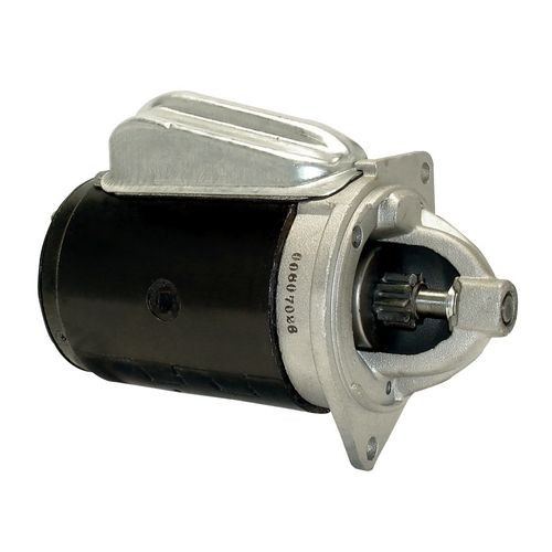 MAGNETI MARELLI OFFERED BY MOPAR - Remanufactured Starter Motor - MGM RMMSR00100