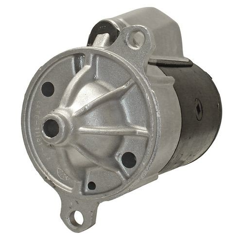 MAGNETI MARELLI OFFERED BY MOPAR - Remanufactured Starter Motor - MGM RMMSR00101