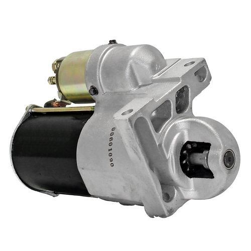 MAGNETI MARELLI OFFERED BY MOPAR - Remanufactured Starter Motor - MGM RMMSR00106