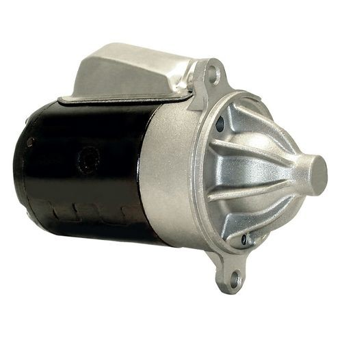 MAGNETI MARELLI OFFERED BY MOPAR - Remanufactured Starter Motor - MGM RMMSR00108