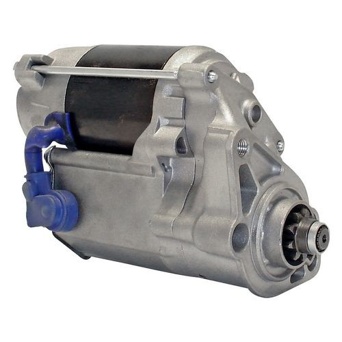 MAGNETI MARELLI OFFERED BY MOPAR - Remanufactured Starter Motor - MGM RMMSR00111