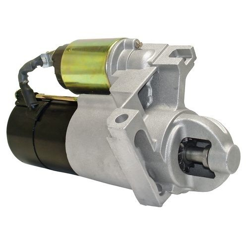 MAGNETI MARELLI OFFERED BY MOPAR - Remanufactured Starter Motor - MGM RMMSR00116