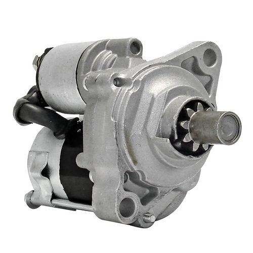 MAGNETI MARELLI OFFERED BY MOPAR - Remanufactured Starter Motor - MGM RMMSR00118